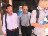 Dua Tersangka Kasus TPA Taliwang Ditahan Kejaksaan