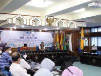 TPID NTB Siapkan Solusi Hadapi Kemungkinan Inflasi Selama Ramadhan