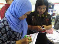 Telkomsel Uji Kecepatan Internet di Mataram, Ini Hasilnya
