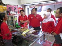 Idul Fitri, Payload Telkomsel di Bali Nusra Naik 23 Persen