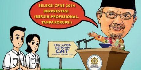 Belum Miliki E KTP, Dukcapil Bisa Buatkan Surat Keterangan Untuk Tes CPNS