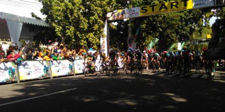 Gubernur Minta Rute Tour de Lombok Mandalika Steril dari Kendaraan dan Orang