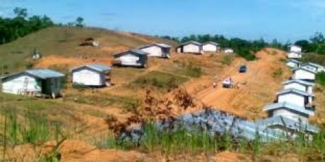 Sulitnya Mencari Peserta Transmigrasi di Kota Mataram