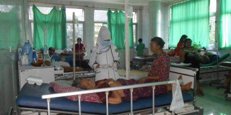 Libur Lebaran, Pelayanan Kesehatan Dipastikan Tetap Buka