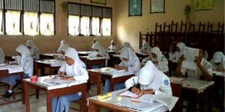 Sebanyak 7.061 Siswa SMA di Kota Mataram Akan Ikut Ujian Nasional