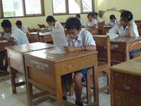 Dikpora Kota Mataram Minta Pelajar SMP Tidak Nikah Jelang UN