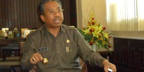 Pemprov NTB Kawal Rencana Pembangunan by Pass Lembar-Kayangan Lombok