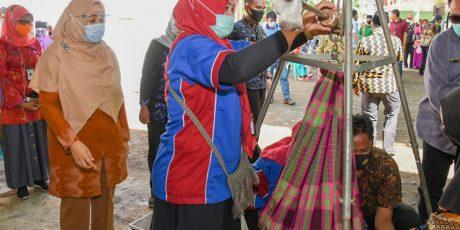 Target Berat Menurunkan Angka Stunting NTB di Masa Pandemi
