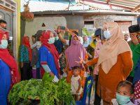 Di Kota Bima, Wagub Kembali Ingatkan Pentingnya Disiplin Jalankan Prokes