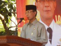 Semangat PNS Kendor, Walikota Mataram Minta Evaluasi Kinerja