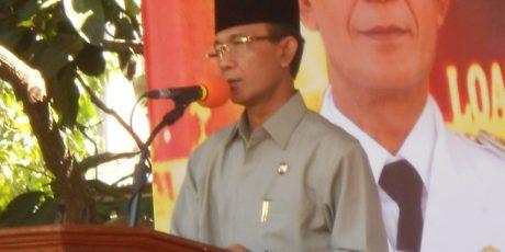 Gagal Raih Adipura, Walikota Klaim Partisipasi Masyarakat Kurang