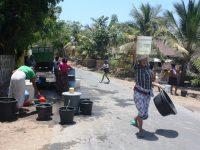 Masyarakat Yang Alami Krisis Air Bersih Bertambah Jadi 736 Ribu Jiwa