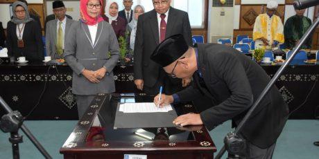 Gubernur Gelar Mutasi, Fathurrahman, Putu Aryadi dan Nuryanti Dapat Jabatan Baru