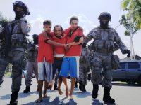 Gondol Kendaraan Anggota TNI dan Polisi, Begini Nasib Pencurinya
