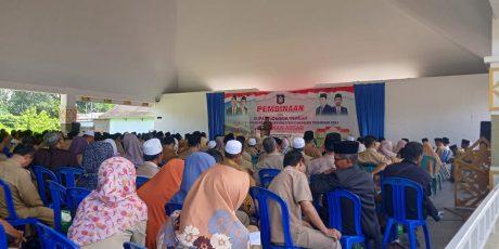Gerakan ABSAR, Dinas Pendidikan Loteng Kumpulkan Stakeholder Pendidikan