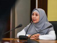 Wagub NTB Akan Menjadi Calon Ketua DPD Golkar NTB? Ini Jawabannya