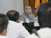 P3E Wilayah Bali Nusra : Banyak Lahan Berubah Fungsi, Sehingga Berdampak Negatif