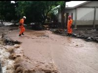 Dua Dusun di Sambelia Diterjang Banjir Bandang, Ratusan Jiwa Mengungsi