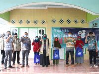 114 Posyandu di Lobar Aktif Layani Masyarakat, Protokol Covid-19 Jadi Penekanan