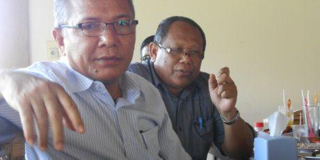 Tujuh Orang Calon Sekda NTB Lolos Administrasi, Dua Orang Terpental