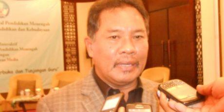 Bupati Lobar Ditahan, Gubernur Minta Wabup Jalankan Roda Pemerintahan