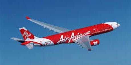 Air Asia Akan Tambah Frekwensi Penerbangan ke Kuala Lumpur