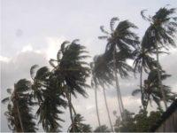 BMKG : Angin Kencang Landa NTB Sampai Februari