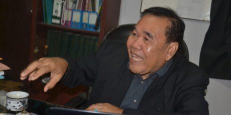 Prof Asikin : Untuk Kepentingan Umum, Denda Bagi Yang Tak Pakai Masker Tak Masalah