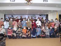 Tahun Ini, Sebanyak 89 Awardee NTB Berangkat Pendidikan S2 ke Eropa dan Malaysia
