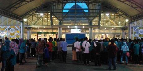 Lombok Jadi Tempat Transit Perdagangan Manusia