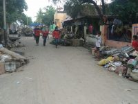 Pasca Banjir Bima, Masih terdapat 8 Ribu Pengungsi, Air Bersih Dipasok Dari 22 Hidran
