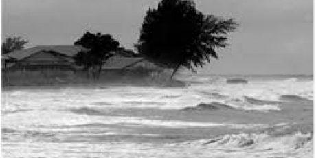 Antisipasi Angin Barat, BPBD Kota Mataram Rutin Lakukan Patroli