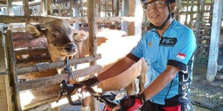 "Menduniakan Sapi Lokal Menjadi ""Special Sasambo Beef"""