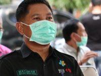 Satu Keluarga di Cakranegara Barat Terjangkit Virus Corona