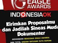 Setelah 10 Tahun, Eagle Award Roadshow Perdana di NTB