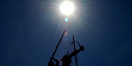 Fenomena Equinox di NTB Bisa Picu Heatstroke