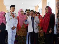 RSUD Provinsi NTB Diresmikan, Menkes: Derajat Kesehatan Masyarakat Harus Semakin Baik