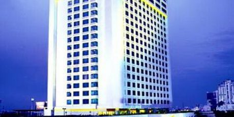 Hotel Golden Tulip Mataram Mulai Beroperasi