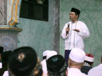 Gubernur akan Salat Idul Adha di Bima, Serahkan Sapi Kurban Seberat 1 Ton