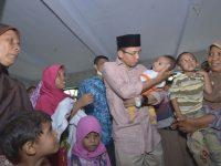 Mabes TNI Buka Rumah Sakit Lapangan Untuk Korban Banjir Bima