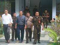 Kasus TPA KSB, Satu Orang Tersangka Ditahan