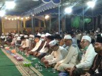 Haul ke II TGH Ahmad Taqiyuddin Manshur dan Spirit Memajukan Pendidikan