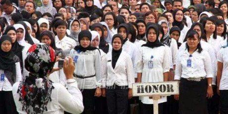 SMA Sederajat Pindah ke Provinsi, Nasib Guru Honorer Masih Belum Jelas