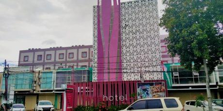 Enam Bulan Pandemi, Okupansi Hotel di Mataram Baru 30 Persen