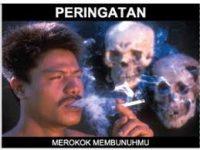 Rekomendasi Anak Mataram, Iklan Rokok Dikurangi