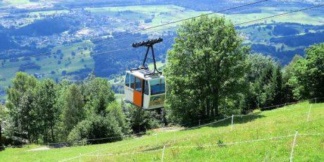 Kereta Gantung di Rinjani akan Buka Potensi Wisata Loteng Bagian Utara