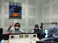 RSUD Kota Mataram akan Ikut Patroli Pantau Prokes di Destinasi Wisata