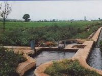 Pemprov NTB Perbaiki Saluran Irigasi Seluas 45.900 Hektar Tahun Ini