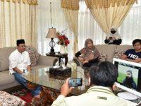 Gubernur Kagum Sosok Reza Abdul Jabbar, Siapa Dia?