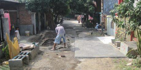 DAK Sebesar Rp 43 Miliar, Pemkot Mataram Fokus Selesaikan Jalan Lingkungan